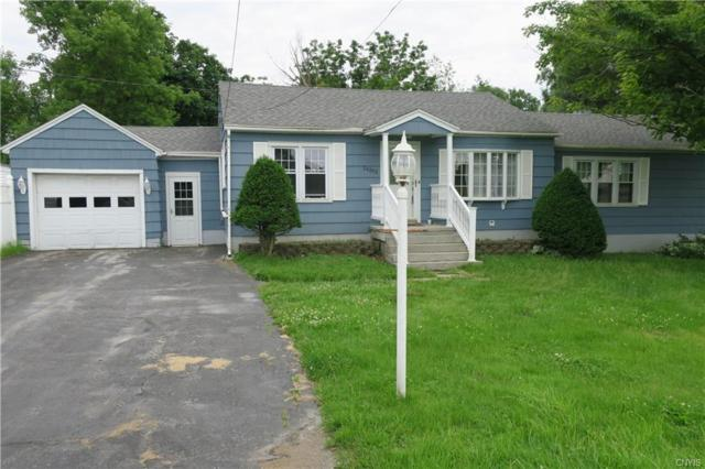 24392 Us Route 11, Le Ray, NY 13616 (MLS #S1206074) :: Robert PiazzaPalotto Sold Team