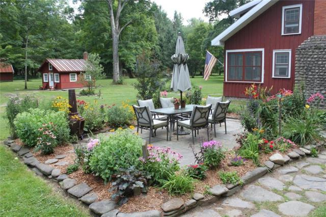 9340 Coal Hill Road, Annsville, NY 13471 (MLS #S1206219) :: The Glenn Advantage Team at Howard Hanna Real Estate Services