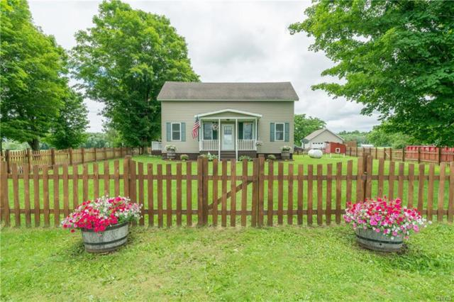 3884 Deer River Road, Denmark, NY 13619 (MLS #S1206491) :: Thousand Islands Realty