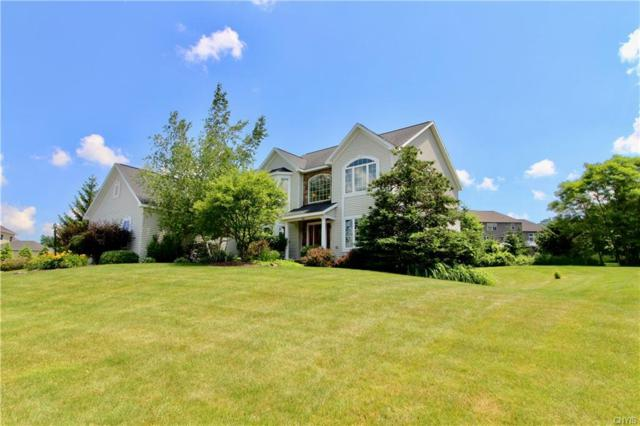 528 Briar Brook Run, Manlius, NY 13066 (MLS #S1206538) :: The Chip Hodgkins Team