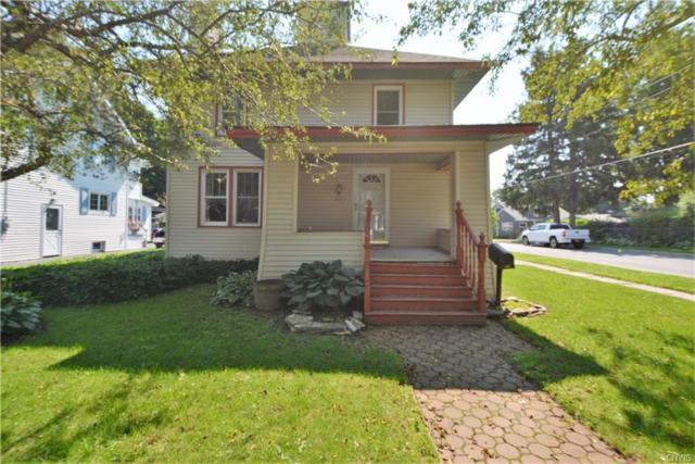 851 Myrtle Avenue, Watertown-City, NY 13601 (MLS #S1206591) :: 716 Realty Group