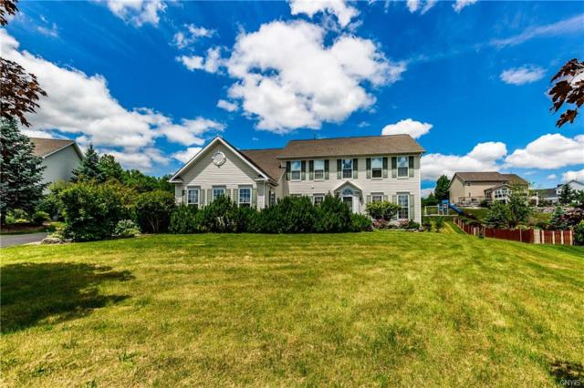 6425 Cricklewood Green Lane, Dewitt, NY 13078 (MLS #S1206646) :: MyTown Realty