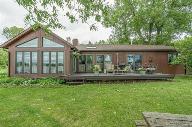 27321 Park Drive, Lyme, NY 13622 (MLS #S1206657) :: Robert PiazzaPalotto Sold Team