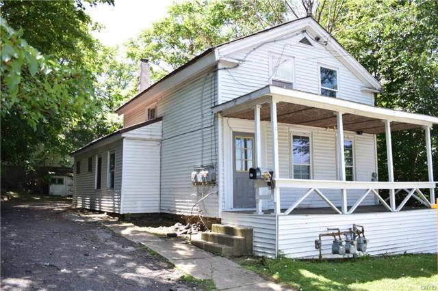 208 Utica Street, Fulton, NY 13069 (MLS #S1206671) :: Thousand Islands Realty