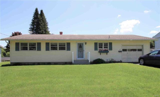 47 Cedarbrook Crescent, Whitestown, NY 13492 (MLS #S1206700) :: Thousand Islands Realty