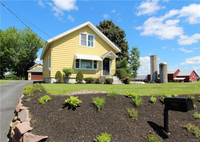 9482 State Route 812, New Bremen, NY 13327 (MLS #S1206797) :: The Glenn Advantage Team at Howard Hanna Real Estate Services