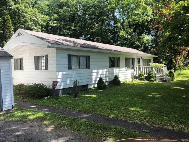 75 Drake Road, Lansing, NY 14882 (MLS #S1206806) :: 716 Realty Group