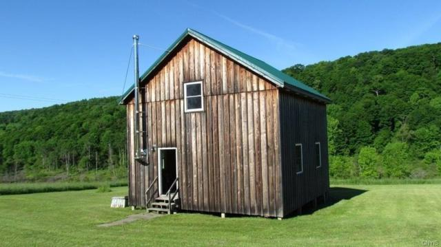5965 Pease Hill Road, Cuyler, NY 13158 (MLS #S1206817) :: 716 Realty Group