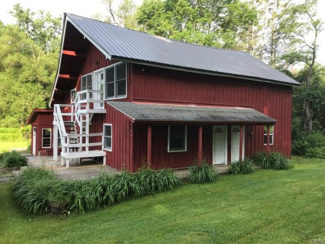 2132 State Route 392, Virgil, NY 13045 (MLS #S1206864) :: The Rich McCarron Team