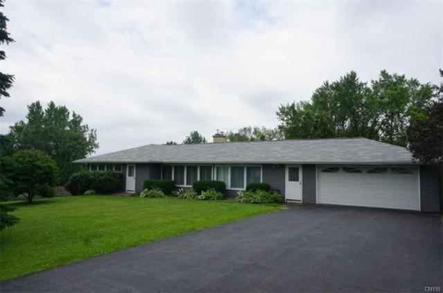 3065 Us Route 11, Lafayette, NY 13084 (MLS #S1206872) :: The Rich McCarron Team