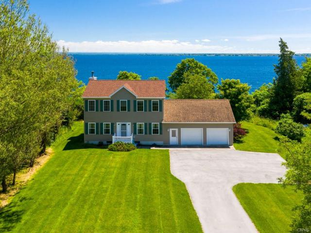 27300 County Route 57, Lyme, NY 13693 (MLS #S1206969) :: Robert PiazzaPalotto Sold Team