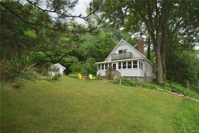 1128 Hard Point Rd Road, Conquest, NY 13140 (MLS #S1206995) :: The Glenn Advantage Team at Howard Hanna Real Estate Services