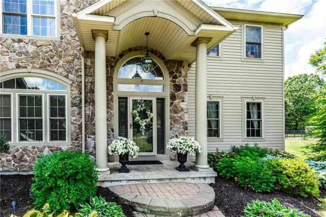4568 Quarry Pointe Circle, Clay, NY 13041 (MLS #S1207072) :: The Rich McCarron Team