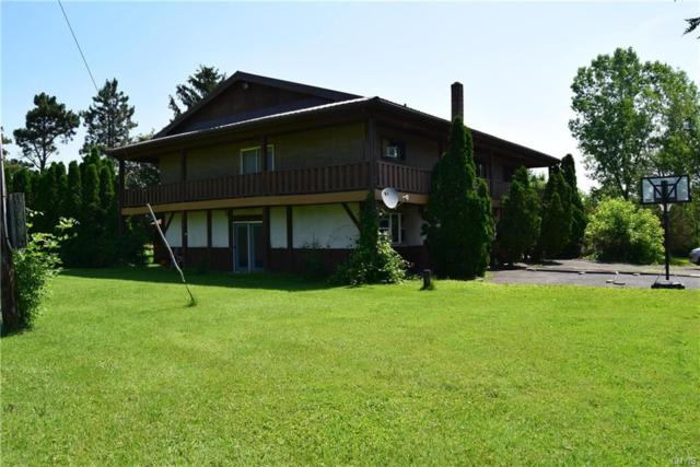 28488 Rogers Road, Le Ray, NY 13637 (MLS #S1207150) :: Robert PiazzaPalotto Sold Team