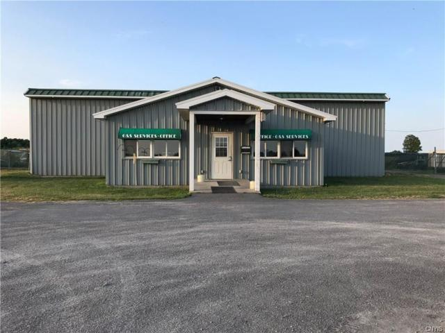12865 State Route 12E, Lyme, NY 13622 (MLS #S1207216) :: Robert PiazzaPalotto Sold Team