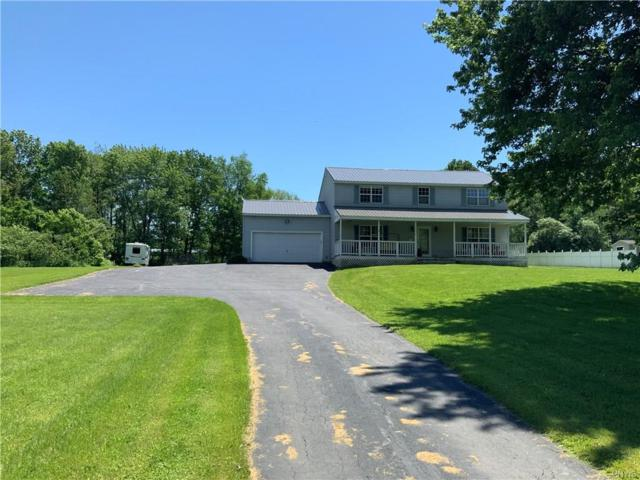 2998 State Route 31, Lenox, NY 13032 (MLS #S1207278) :: Thousand Islands Realty