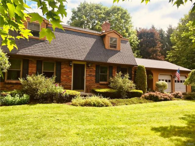 3835 Wellington Drive N, Cazenovia, NY 13035 (MLS #S1207504) :: The Glenn Advantage Team at Howard Hanna Real Estate Services