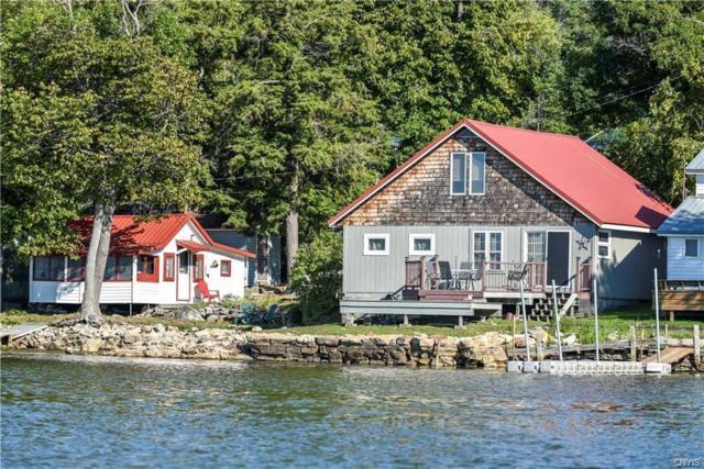 81 New Road, Hammond, NY 13646 (MLS #S1207564) :: Thousand Islands Realty