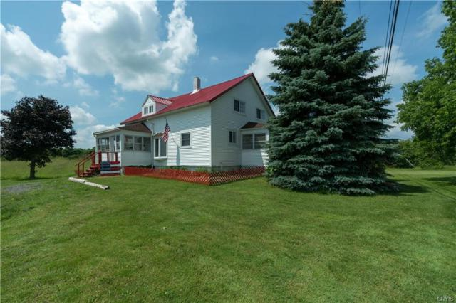 40749 Nys Route 37, Theresa, NY 13691 (MLS #S1207682) :: Robert PiazzaPalotto Sold Team