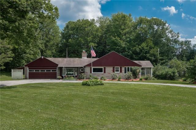 6082 Sleepy Hollow Road, Lee, NY 13440 (MLS #S1207770) :: MyTown Realty