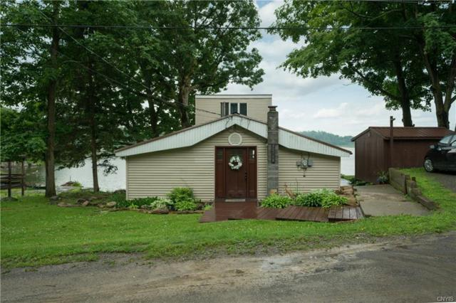 32188 Webster Tract, Theresa, NY 13691 (MLS #S1208214) :: Robert PiazzaPalotto Sold Team