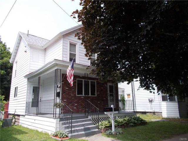 240 W 8th Street, Oswego-City, NY 13126 (MLS #S1208249) :: Thousand Islands Realty