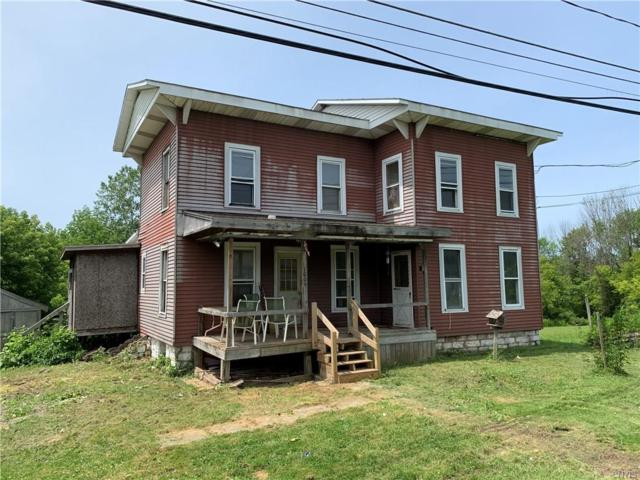 1009 State Route 48, Granby, NY 13069 (MLS #S1208260) :: The Rich McCarron Team