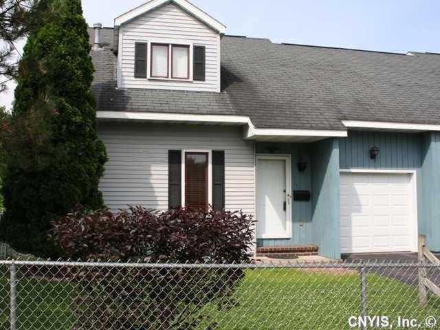 111 Charlotte Street, Syracuse, NY 13204 (MLS #S1208300) :: MyTown Realty