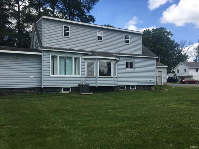 9 Point View Drive, West Monroe, NY 13036 (MLS #S1208327) :: 716 Realty Group