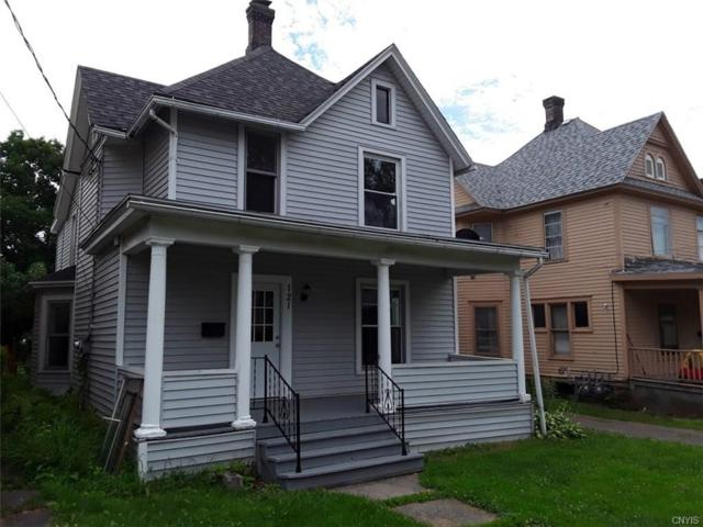 121 Fulton Street, Olean-City, NY 14760 (MLS #S1208355) :: Robert PiazzaPalotto Sold Team