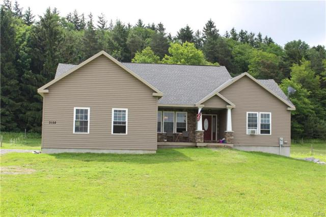 3128 East Road, Cazenovia, NY 13035 (MLS #S1208365) :: The Glenn Advantage Team at Howard Hanna Real Estate Services