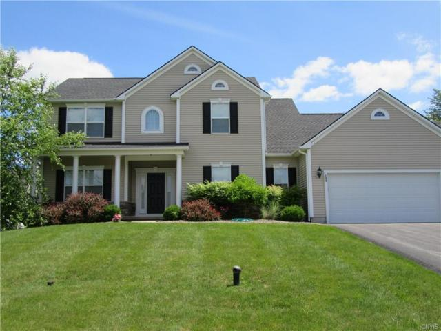 7898 Sudley, Lysander, NY 13027 (MLS #S1208455) :: Thousand Islands Realty