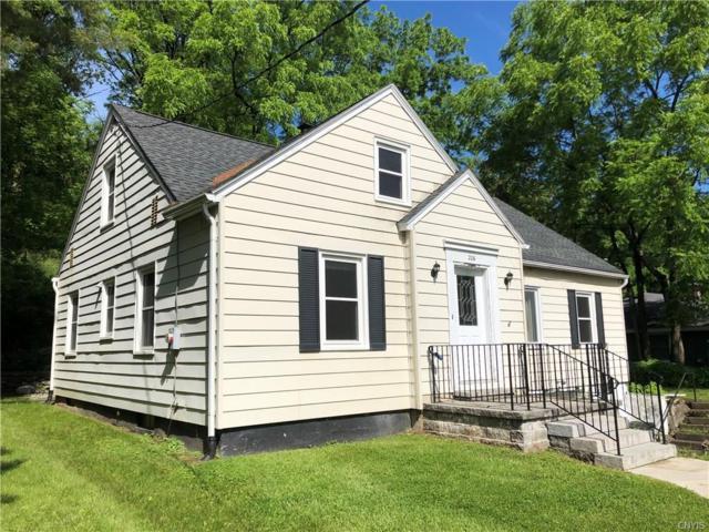 206 Haffenden Road, Syracuse, NY 13210 (MLS #S1208531) :: BridgeView Real Estate Services