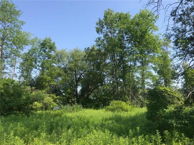 0 River Rd, Waddington, NY 13694 (MLS #S1208550) :: MyTown Realty