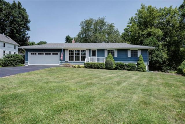 1371 New Seneca, Skaneateles, NY 13152 (MLS #S1208570) :: MyTown Realty
