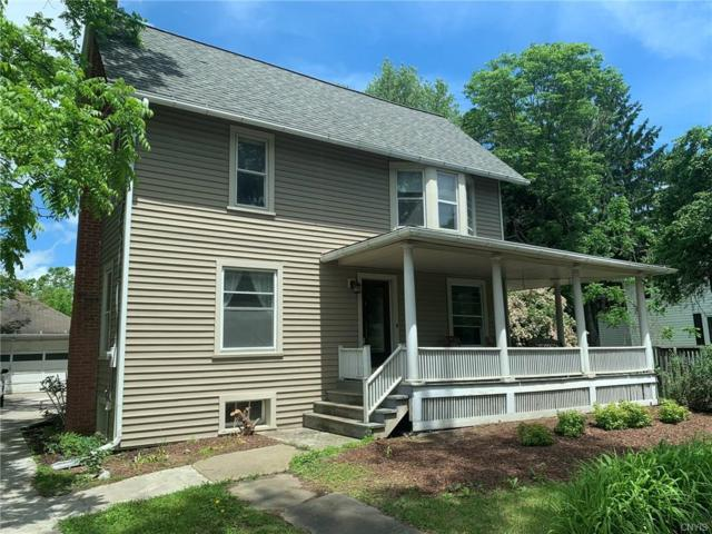 956 Dryden Road, Dryden, NY 14850 (MLS #S1208595) :: Thousand Islands Realty