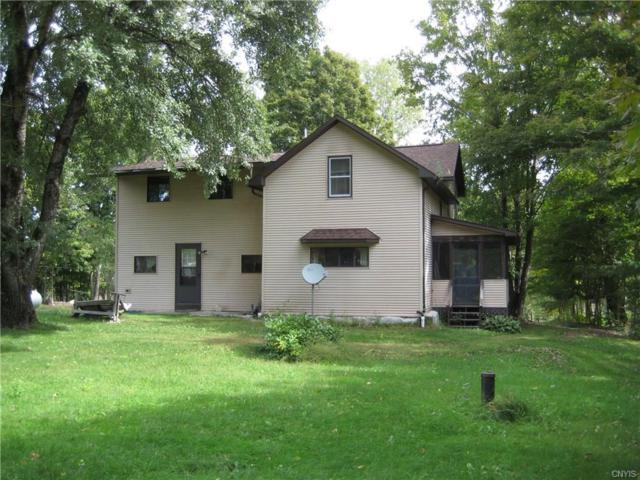 366 Cable Road, Williamstown, NY 13493 (MLS #S1208761) :: Thousand Islands Realty