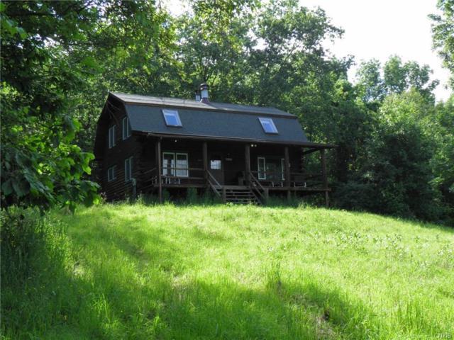 6658 W Gannett Hill Road, South Bristol, NY 14512 (MLS #S1208762) :: MyTown Realty