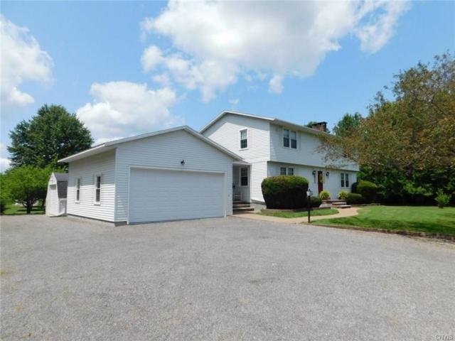8805 Bridgeport Kirkville Road, Sullivan, NY 13082 (MLS #S1208853) :: MyTown Realty