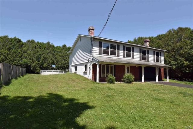 6215 Stokes Lee Center Road, Lee, NY 13363 (MLS #S1208876) :: MyTown Realty