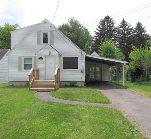 402 Melrose Drive, Clay, NY 13212 (MLS #S1208911) :: The Rich McCarron Team