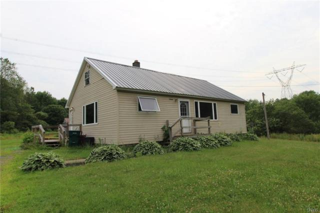 1887 County Route 26, Parish, NY 13131 (MLS #S1209016) :: MyTown Realty