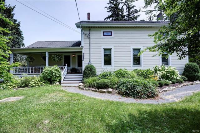 4550 State Street Road, Skaneateles, NY 13152 (MLS #S1209051) :: Thousand Islands Realty