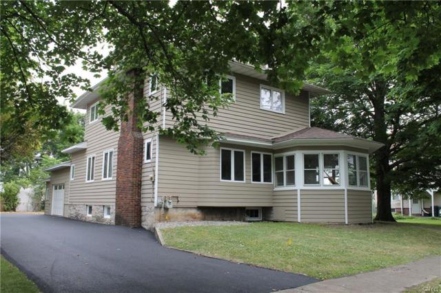 206 East Avenue, Dewitt, NY 13057 (MLS #S1209115) :: The Chip Hodgkins Team