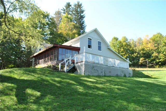 3569 Old State Road, Nelson, NY 13061 (MLS #S1209177) :: Thousand Islands Realty