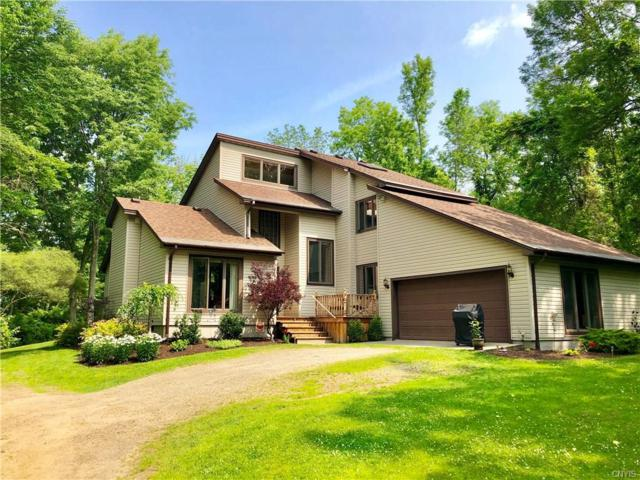 370 W West Lake Road, Oswego-Town, NY 13126 (MLS #S1209188) :: Robert PiazzaPalotto Sold Team