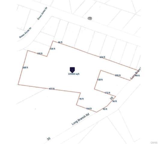 00 Long Branch Road, Salina, NY 13090 (MLS #S1209262) :: MyTown Realty