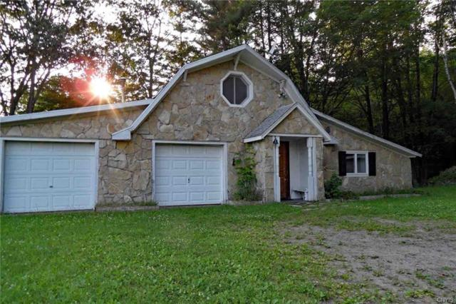 497 Rose Valley Road N, Newport, NY 13416 (MLS #S1209535) :: Thousand Islands Realty