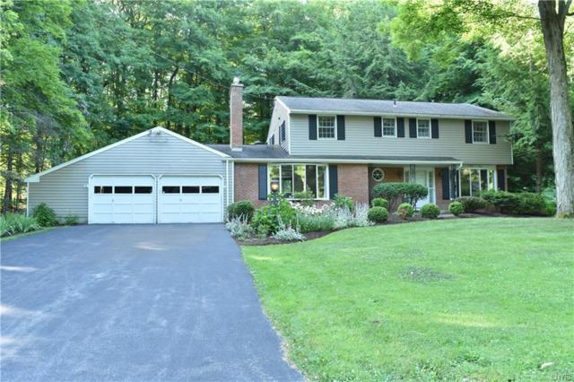 103 Wooded Heights Drive, Camillus, NY 13031 (MLS #S1209560) :: The Chip Hodgkins Team