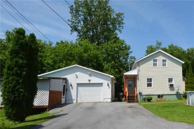 527 Water Street, Watertown-City, NY 13601 (MLS #S1209777) :: BridgeView Real Estate Services